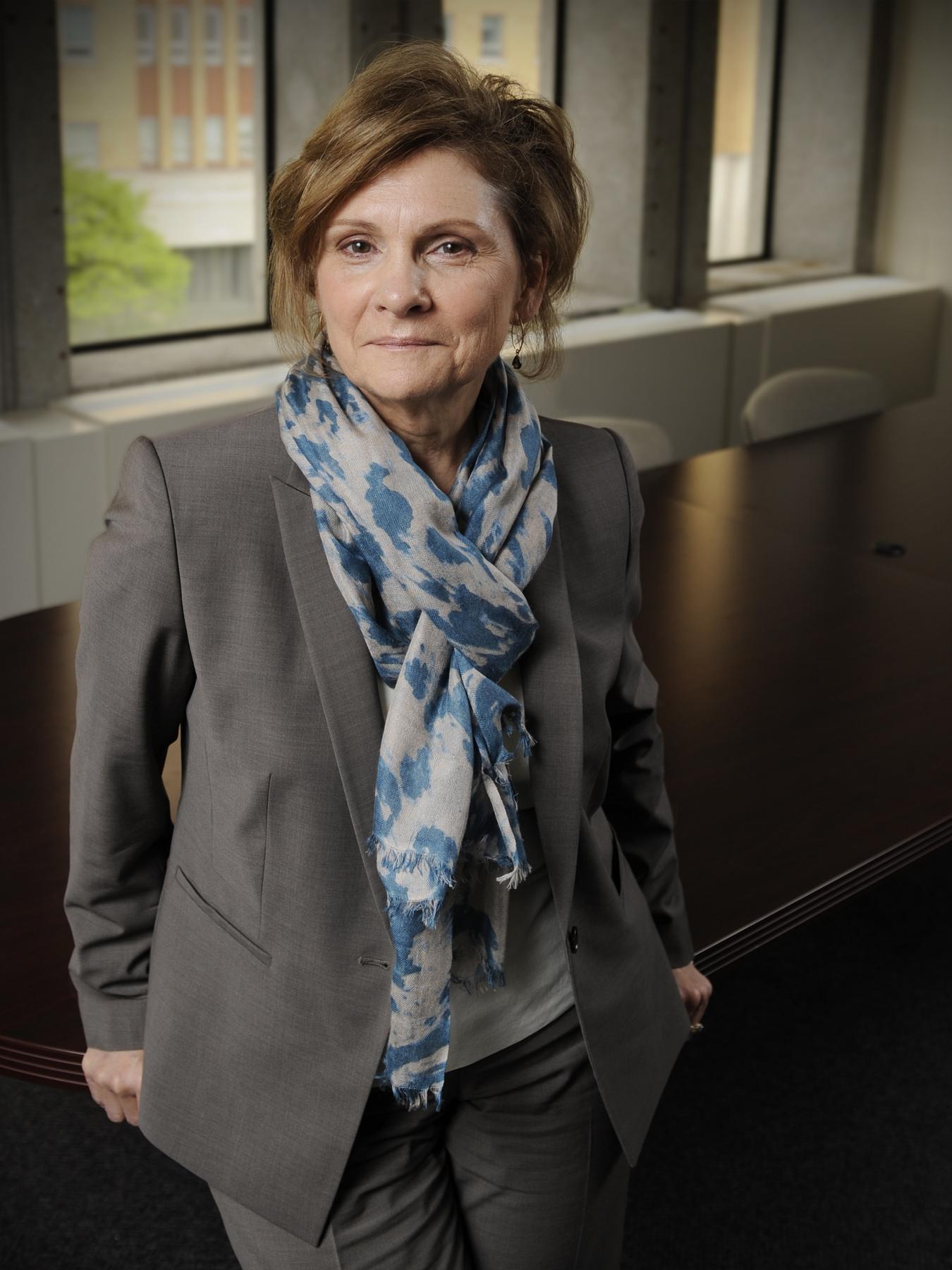 Margaret A. Potter