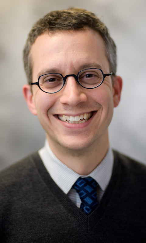 Jared M. Baeten, MD, PhD
