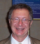 Richard Riegelman, MD, PhD, MPH