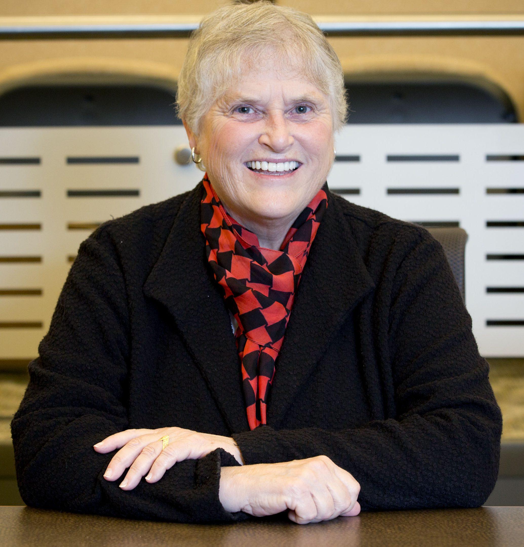 Deborah A. McFarland, PhD, MPH