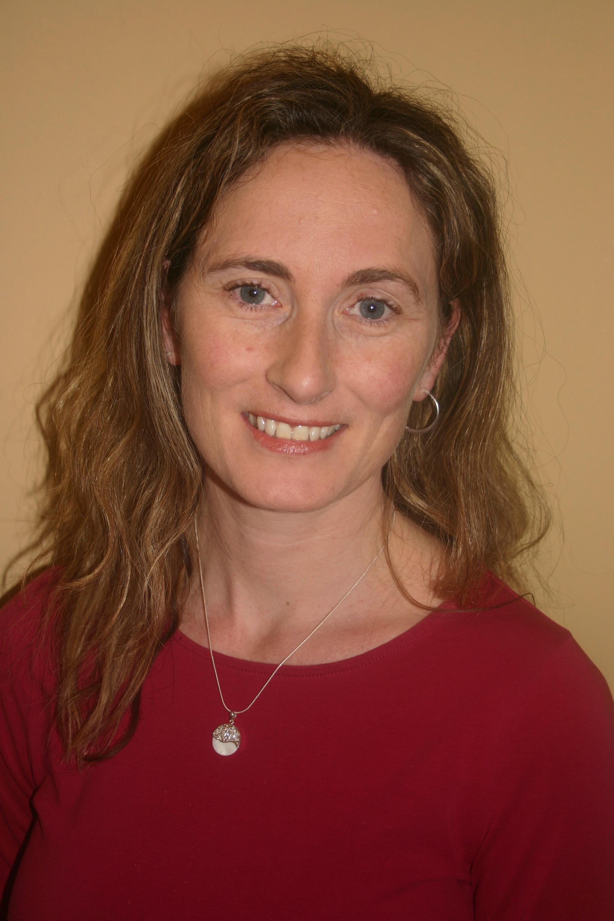 Freda Patterson, PhD, MS