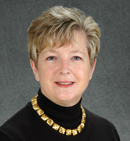 Rebecca Parkin, PhD, MPH